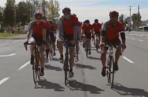 riders video