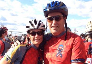 Rider Profile – Brent Magnus & Debbie Pendlebury
