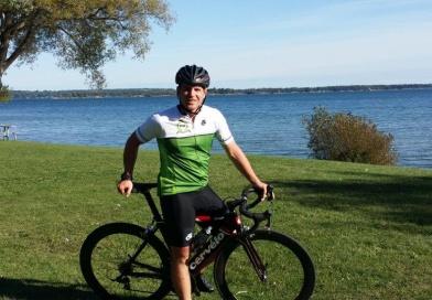 Rider Profile – Brenton Hoffman