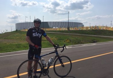 Rider Profile – Matt Baker