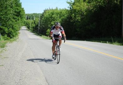 Rider Profile – Malcolm Wilson