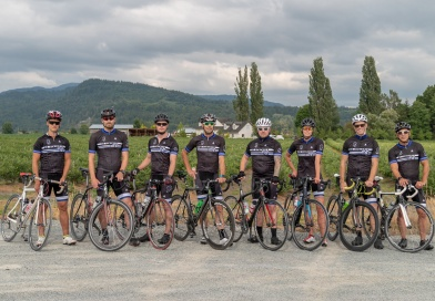 Team Profile – Abbotsford Police Department