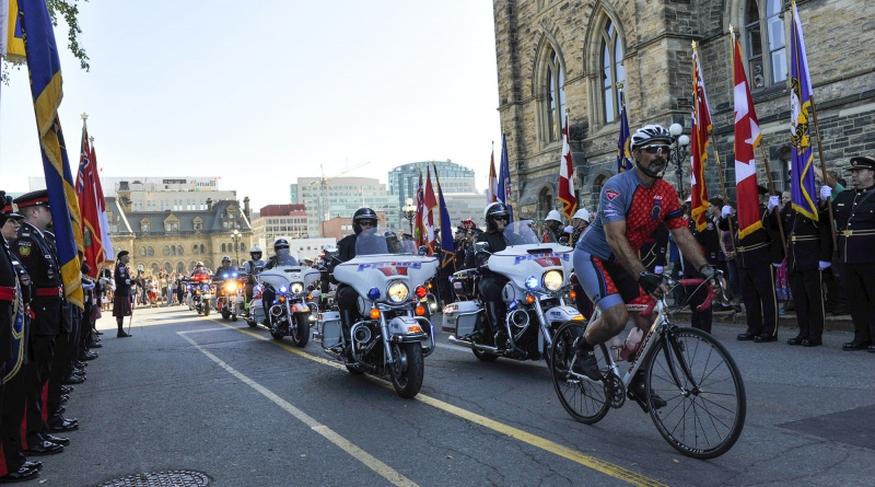 Media Release – 2019 Canadian Police and Peace Officers' Memorial